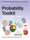 Probability Toolkit