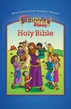 NIrV, Beginner's Bible Holy Bible