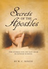Secrets Of The Apostles