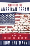 Rebooting The American Dream