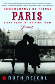 Remembrance of Things Paris PDF Download