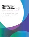 Marriage Of MitchellGravely