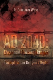 Ad 2040 Clear And Present Danger