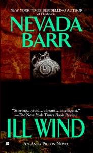 Ill Wind Book Cover