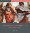 The Essential Plato Collection 37 Classic Works