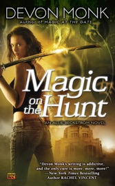 Magic on the Hunt PDF Download