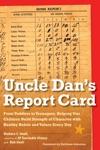 Uncle Dans Report Card