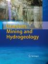Uranium Mining And Hydrogeology