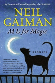 M Is for Magic PDF Download