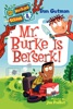 My Weirder School #4: Mr. Burke Is Berserk!