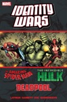 The Amazing Spider-ManThe Incredible HulkDeadpool Identity Wars