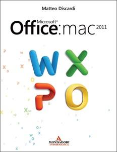 Microsoft Office: Mac 2011 Book Cover