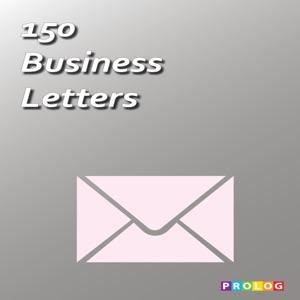 150 Business Letters da Prolog Editorial
