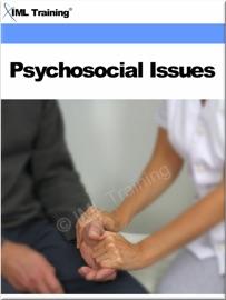 PSYCHOSOCIAL ISSUES (NURSING)