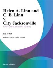 Download Helen A. Linn and C. E. Linn v. City Jacksonville