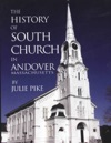 The History Of South Church In Andover Massachusetts