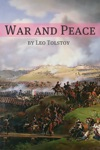 War And Peace Annotated With Biography And Critical Essay