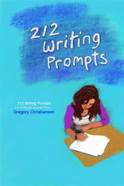 212 Writing Prompts book