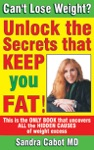 Cant Lose Weight Unlock The Secrets That Keep You Fat