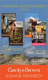 Everyone Loves a Cowboy 4-pack PDF Download