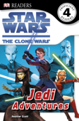 DK Readers L4: Star Wars: The Clone Wars: Jedi Adventures (Enhanced Edition)