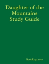 Daughter Of The Mountains Study Guide