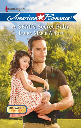 Laura Marie Altom - A SEAL's Secret Baby