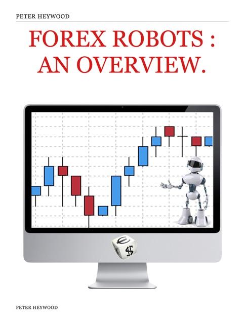 Forex trading robot mac