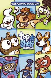 Top Shelf Kids Club 2012