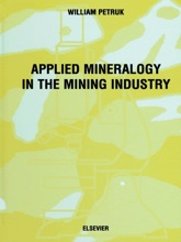Applied Mineralogy In The Mining Industry (Enhanced Edition)