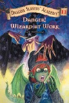 Danger Wizard At Work 11