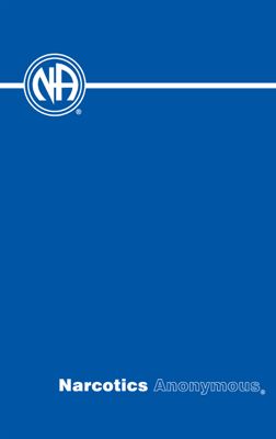 Narcotics Anonymous - Fellowship of Narcotics Anonymous book