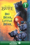 Brave  Big Bear Little Bear