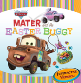 Cars:  Mater and the Easter Buggy (Interactive Version)