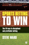 Sports Betting To Win