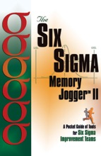 The Six Sigma Memory Jogger II