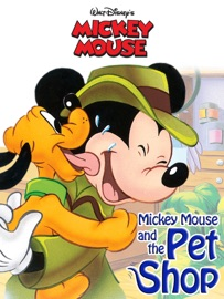 Mickey Mouse and the Pet Shop