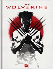 The Wolverine Revealed book