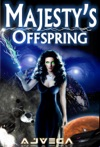 Majestys Offspring Book 1