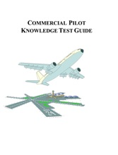Commercial Pilot Knowledge Test Guide