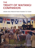The Treaty of Waitangi Companion