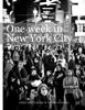Thomas Andersen - One Week In New York City ilustraciГіn
