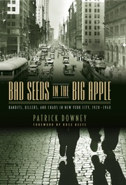 Bad Seeds In The Big Apple