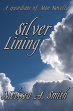Silver Lining: A Paranormal Romance Of The Guardians Of Man