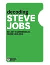 Decoding Steve Jobs