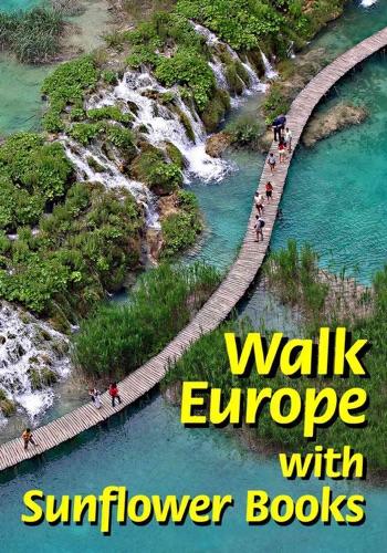 Walk Europe - Peter Amman - Peter Amman