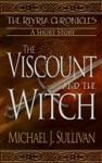 The Viscount And The Witch Riyria Chronicles Short 1