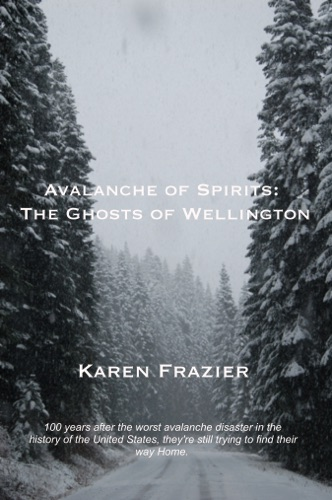 Karen Frazier - Avalanche of Spirits