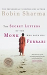 The Secret Letters Of The Monk Who Sold His Ferrari