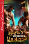 Mayas Masters Vipers Dungeon 2